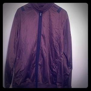 Sean John light jacket sz XL